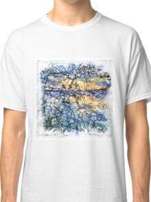 The Atlas of Dreams - Color Plate 194 Classic T-Shirt