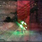 Space Dog by Dean Waite