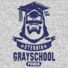 GraySchool Power II by loku
