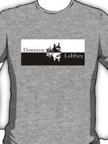 Downton Labbey T-Shirt