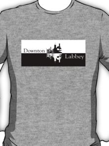 Downton Labbey T-Shirt
