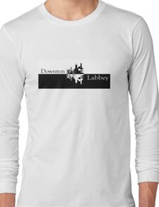 Downton Labbey Long Sleeve T-Shirt