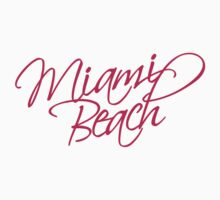 Miami Beach by Style-O-Mat