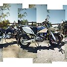 Supermoto Bunch 02 by Front Quarter Window