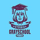 GraySchool IPad by loku