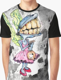 The Tooth Fairy Graphic T-Shirt
