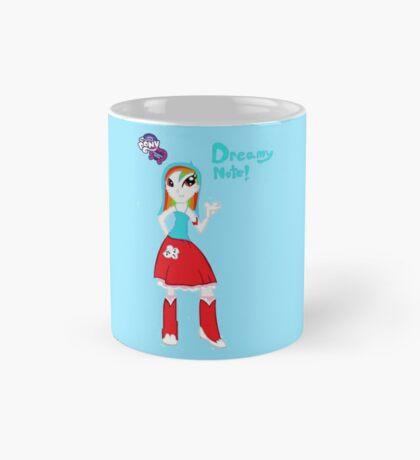 Dreamy Note in EG style! Mug