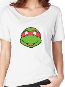 Raphael Women's Relaxed Fit T-Shirt
