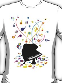 Flabby_Expression T-Shirt