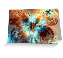 Butterfly of Love Greeting Card