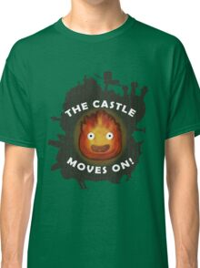 The Castle moves on! Classic T-Shirt