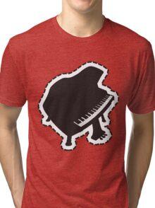 Toy_Piano Tri-blend T-Shirt