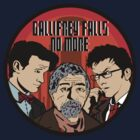 Gallifrey falls no more by superedu