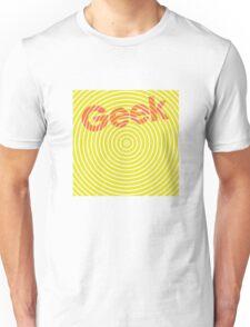 Geek Maze Unisex T-Shirt