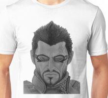 Adam Jensen Unisex T-Shirt