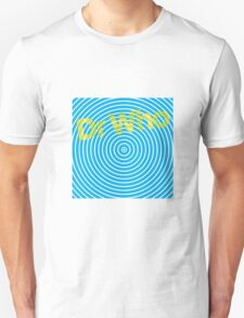 Dr Who Maze T-Shirt