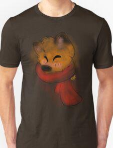 Foxy Winter T-Shirt