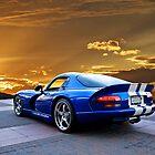 1996 Dodge Viper GTS I by DaveKoontz