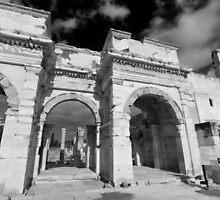 Ephesus by neil harrison