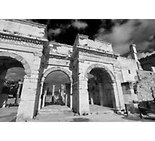 Ephesus Photographic Print