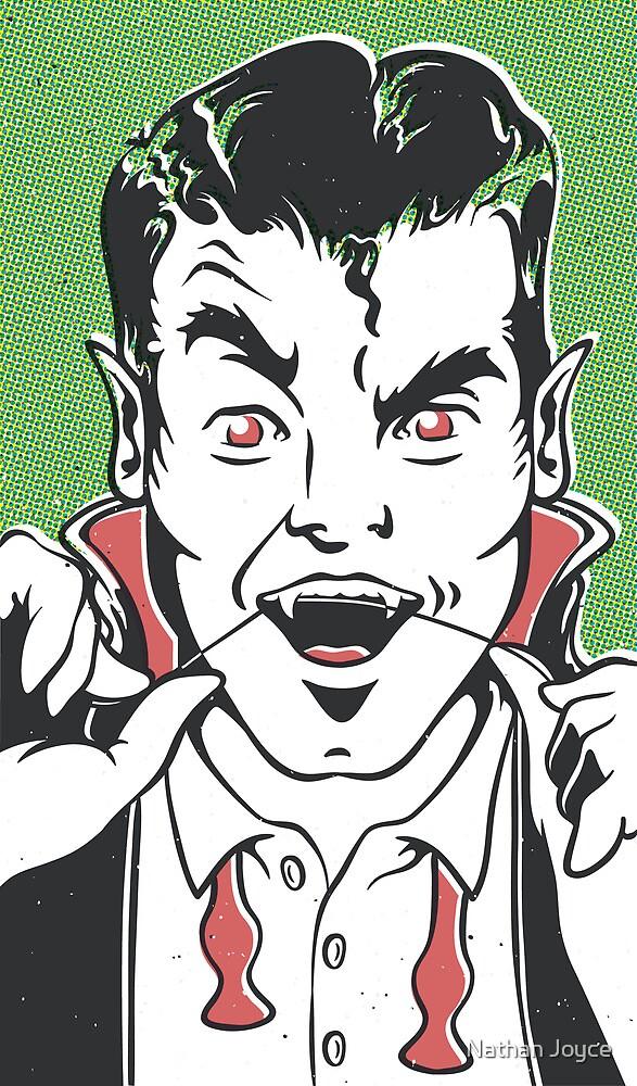 Dracula by Nathan Joyce