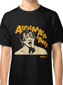 Rocky (Adrian) Classic T-Shirt