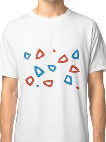 Togepi pattern Classic T-Shirt