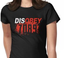 7089 Womens Fitted T-Shirt