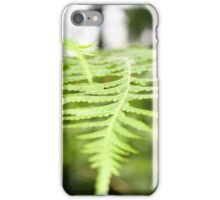Nature in Focus iPhone Case/Skin