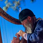 That Harp Guy by Henry Huettel