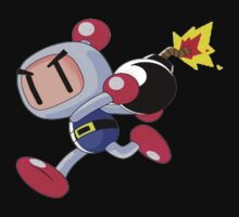bomberman by samshepherd509