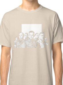 The Monuments Men Classic T-Shirt