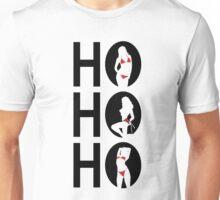 Sexy Christmas - ho ho ho Unisex T-Shirt
