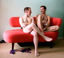 A break in the shoot. by jordyv