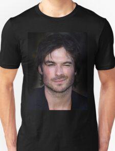 Ian Somerhalder WINK The Vampire Diaries T-Shirt