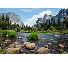 Yosemite National Park Photographic Print