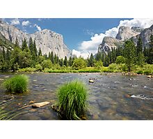 Yosemite National Park Photographic Print