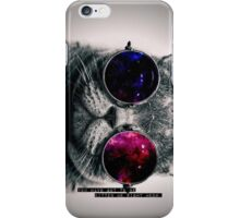 You Have Got To Be Kitten Me Right Meow iPhone Case/Skin