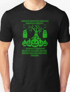 Binary Halloween T-Shirt