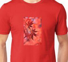 Japanese Red Maple 2 Unisex T-Shirt