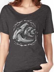 Skull Eat Skull Women's Relaxed Fit T-Shirt