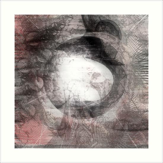 Demanding // Loud As A Whisper by Benedikt Amrhein