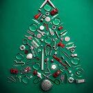 Merry Christmas! by Susana Weber