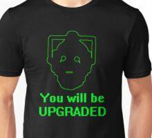 Human 2.0 Unisex T-Shirt
