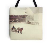 Rural Tote Bag