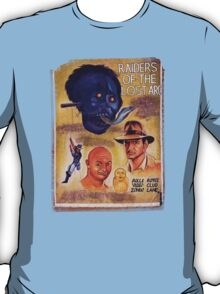 Raiders of The Lost 'Arc' T-Shirt