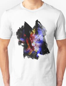 Primary Composition T-Shirt