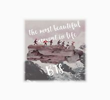 BTS The Most Beautiful Moment In Life Pt. 2 Unisex T-Shirt