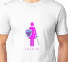 Fangirl - Legend of Zelda Unisex T-Shirt