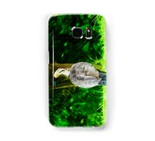 Hawaiian Nene Abstract Impressionism Samsung Galaxy Case/Skin